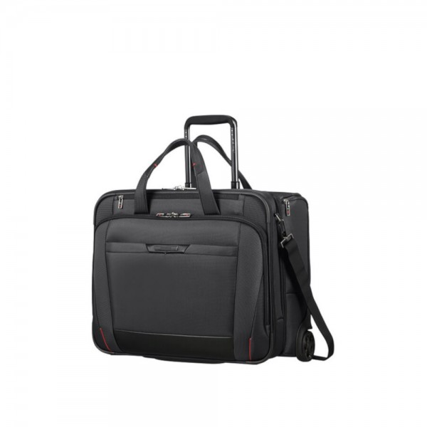 ROLLING TOTE 17.3 106365