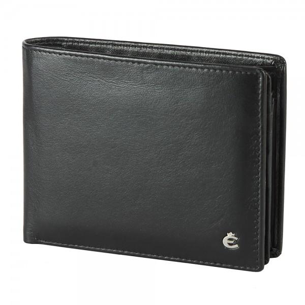 Scheintasche 12 CC Cardsafe/RFID 2244-49
